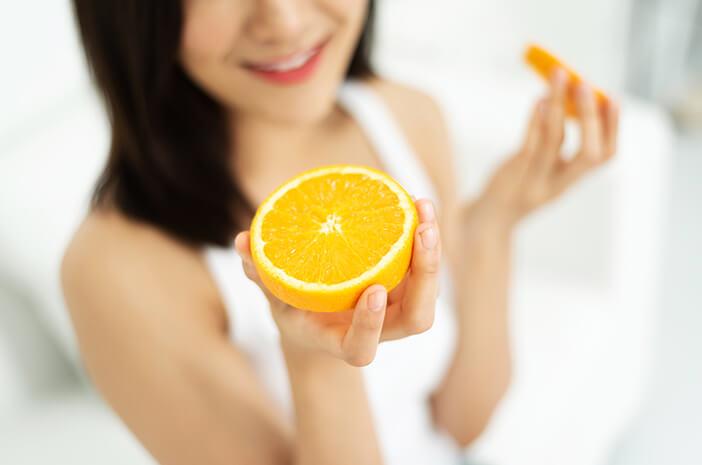 Ini Alasan Kekurangan Vitamin C Sebabkan Skorbut