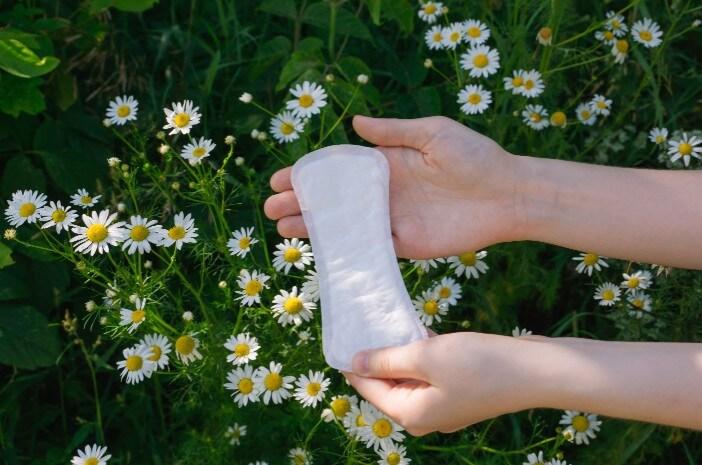 Ini Bahaya Tidak Membersihkan Menstruasi dengan Bersih