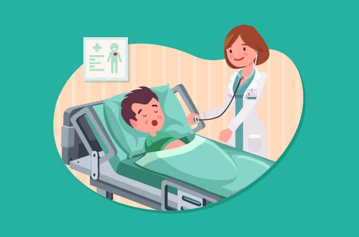koarktasio aorta, penyempitan aorta, pembuluh darah besar