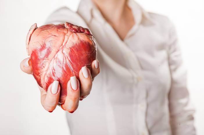 Ini Hubungan Antara Serangan Jantung dan Aterosklerosis