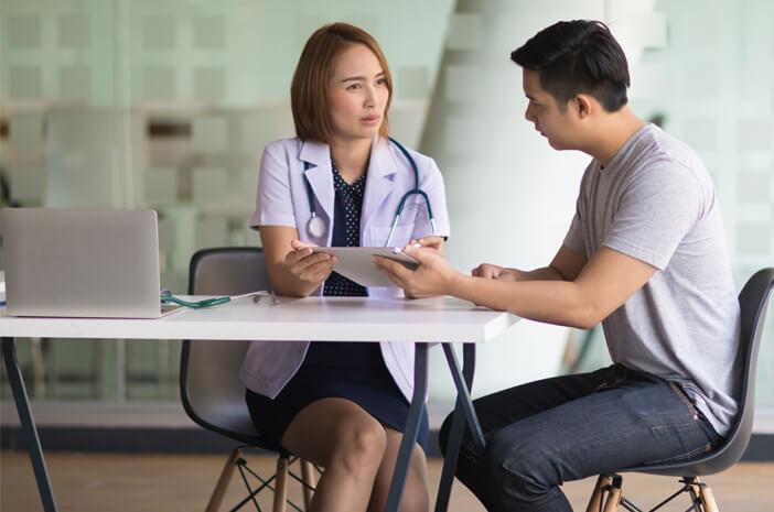 Ini Langkah-Langkah Pengobatan untuk Atasi Kanker Testis