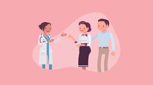 Ini Pemeriksaan Medical Check Up yang Dilakukan Pra Nikah