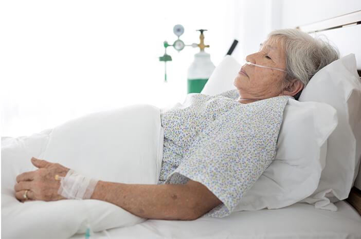 Ini Pengobatan yang Dilakukan ketika Idap Hiperhidrosis