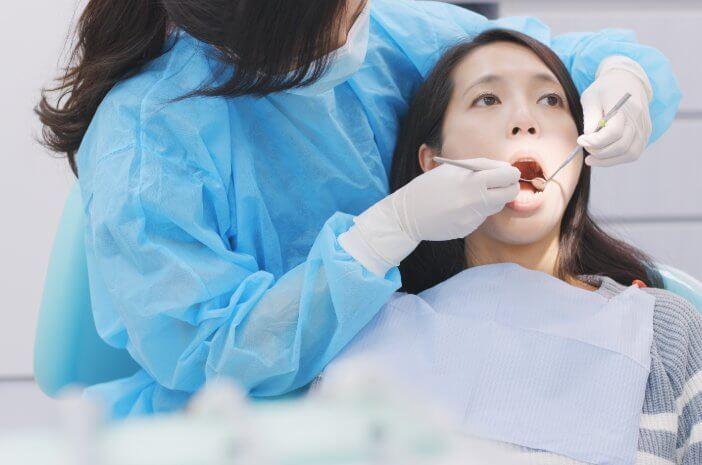 Ini Penyebab Utama Abses Gigi yang Perlu Diketahui