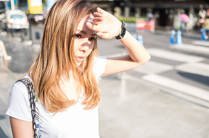 Ini 5 Alasan Penting Harus Gunakan Sunblock