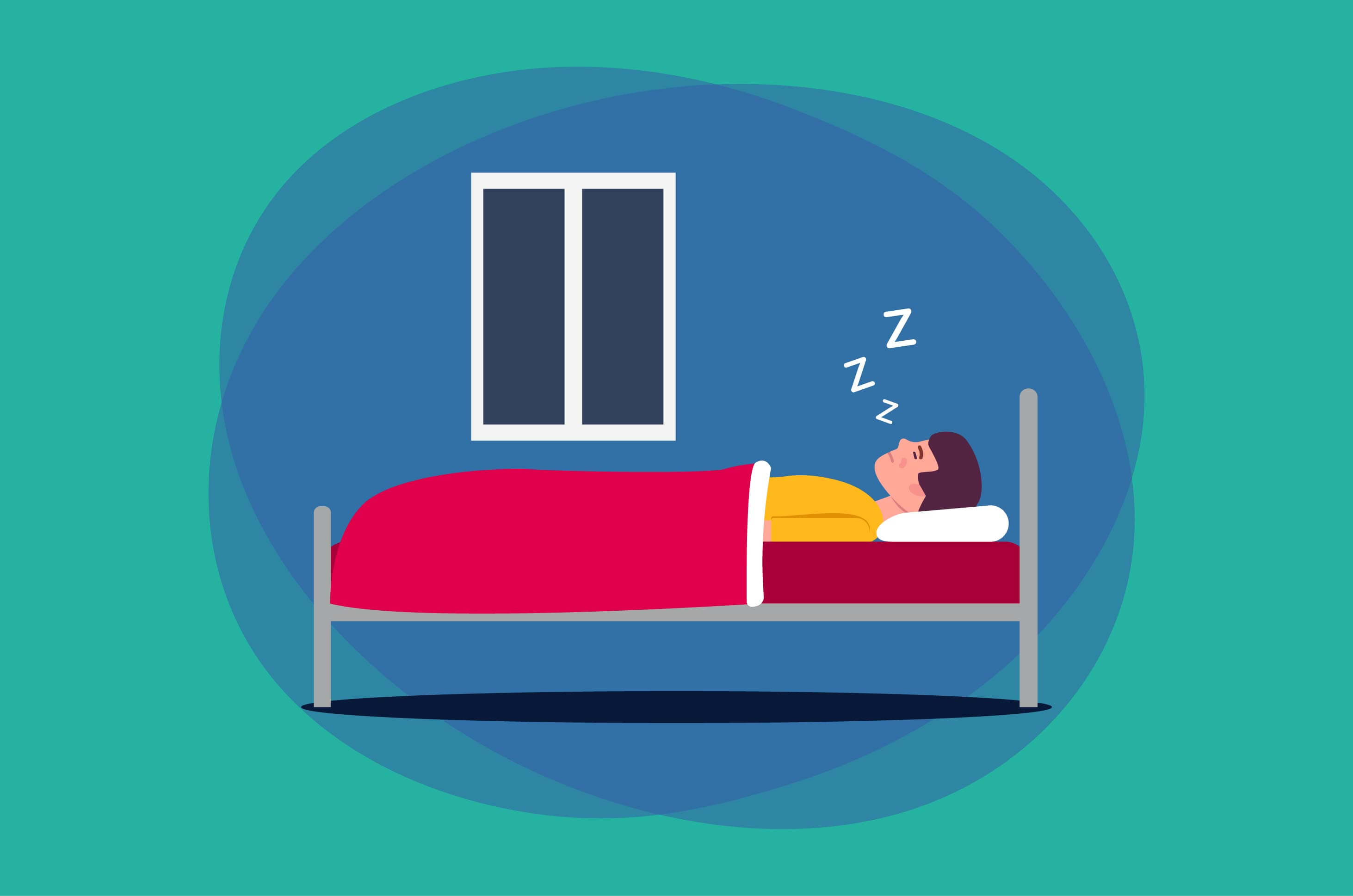 Ini 4 Fase Tidur yang Dialami Setiap Hari