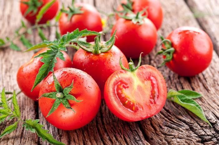 Ini 5 Jenis Buah Tomat yang Baik Bagi Kesehatan