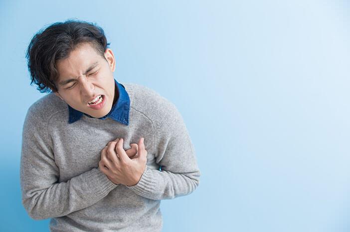 Ini 4 Jenis Kardiomiopati yang Mengganggu Jantung