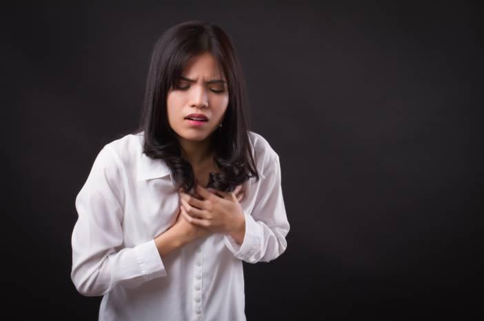Ini 4 Penyakit Jantung yang Perlu Diketahui