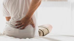 Ini yang Terjadi pada Tubuh Jika Mengidap Stenosis Spinal