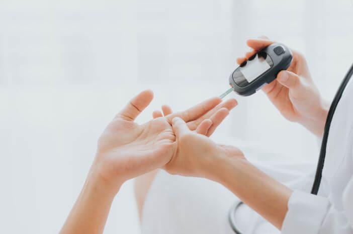 Ini 3 Manfaat Puasa bagi Pengidap Diabetes