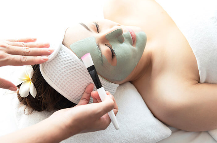 Ini 4 Manfaat Masker Alpukat untuk Kecantikan Wajah