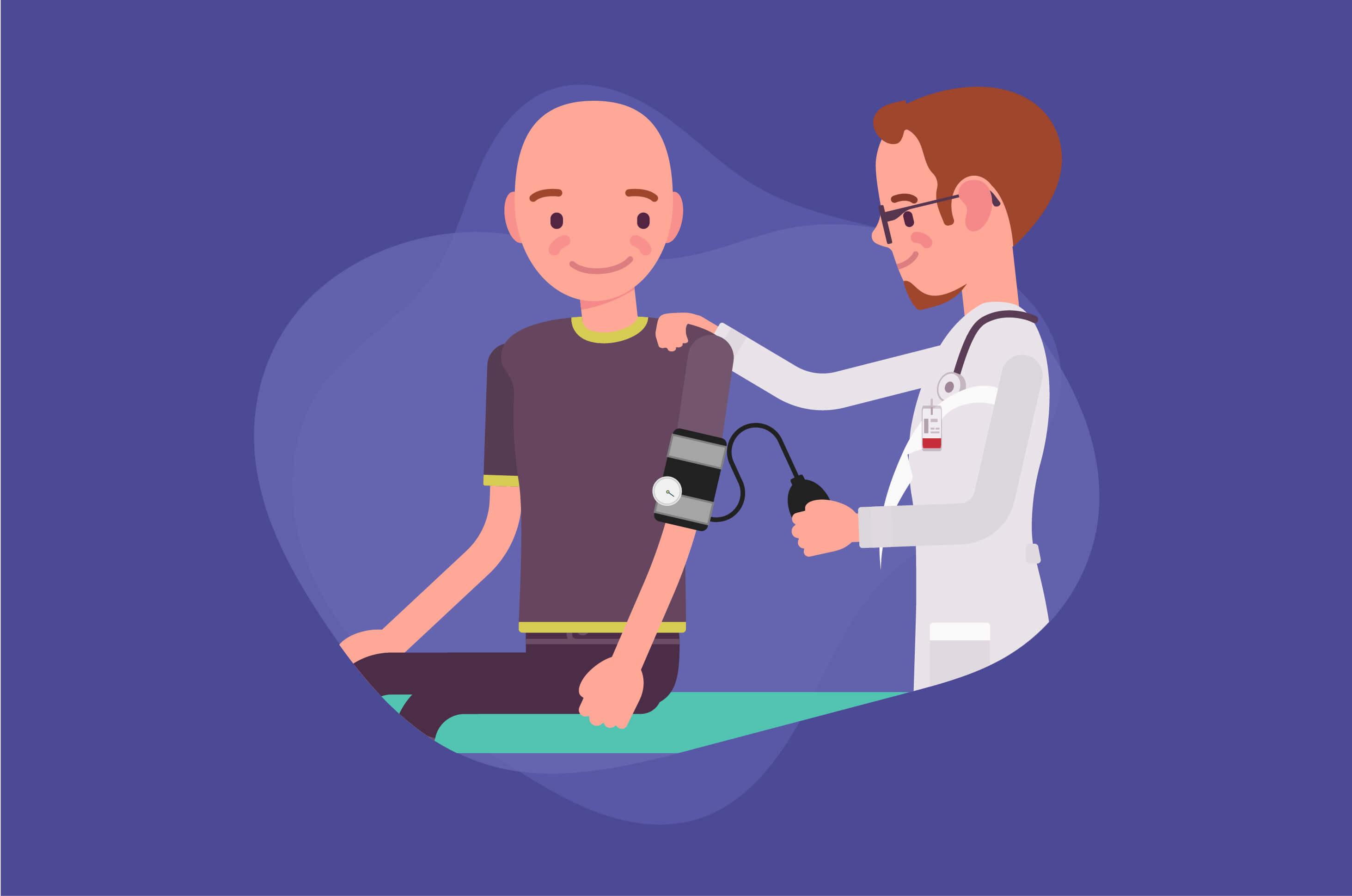 Ini 6 Kondisi Kesehatan yang Bisa Picu Hipertensi Sekunder