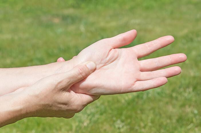 Ini Alasan Pengidap Multiple Sclerosis Bisa Idap Parestesia