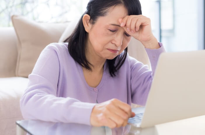 Ini Alasan Wanita Menopause Rentan Kena Lichen Sclerosus