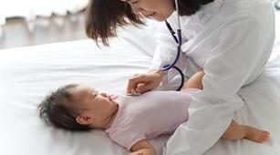 Ketahui Suhu Normal Bayi dan Cara Mengukurnya