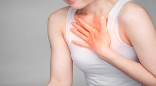 Ini Jenis-Jenis Hernia Diafragma yang Perlu Diketahui