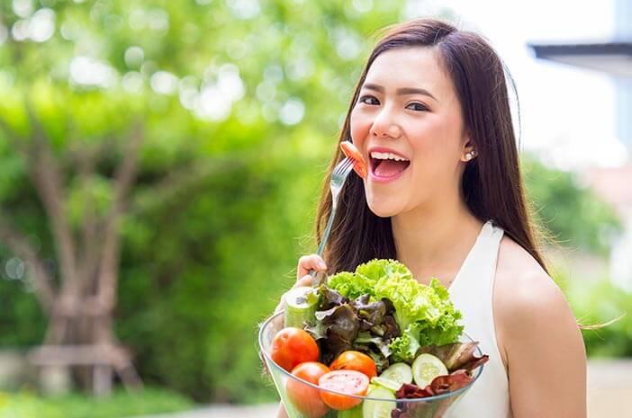 Inilah 10 Makanan Sehat Terbaik untuk Menurunkan Berat Badan (Bagian 4)