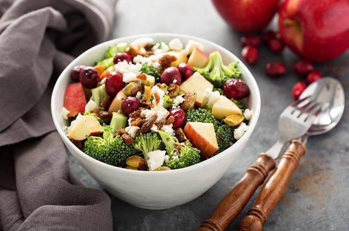 Inilah 10 Makanan Sehat Terbaik untuk Menurunkan Berat Badan (Bagian 5)