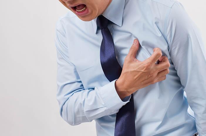 Inilah Komplikasi Akibat Kardiomiopati