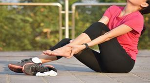 diagnosis cedera hamstring, pemeriksaan fisik, tarikan otot