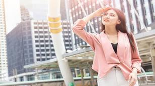 Inilah 5 Faktor Risiko Kanker Mata Melanoma