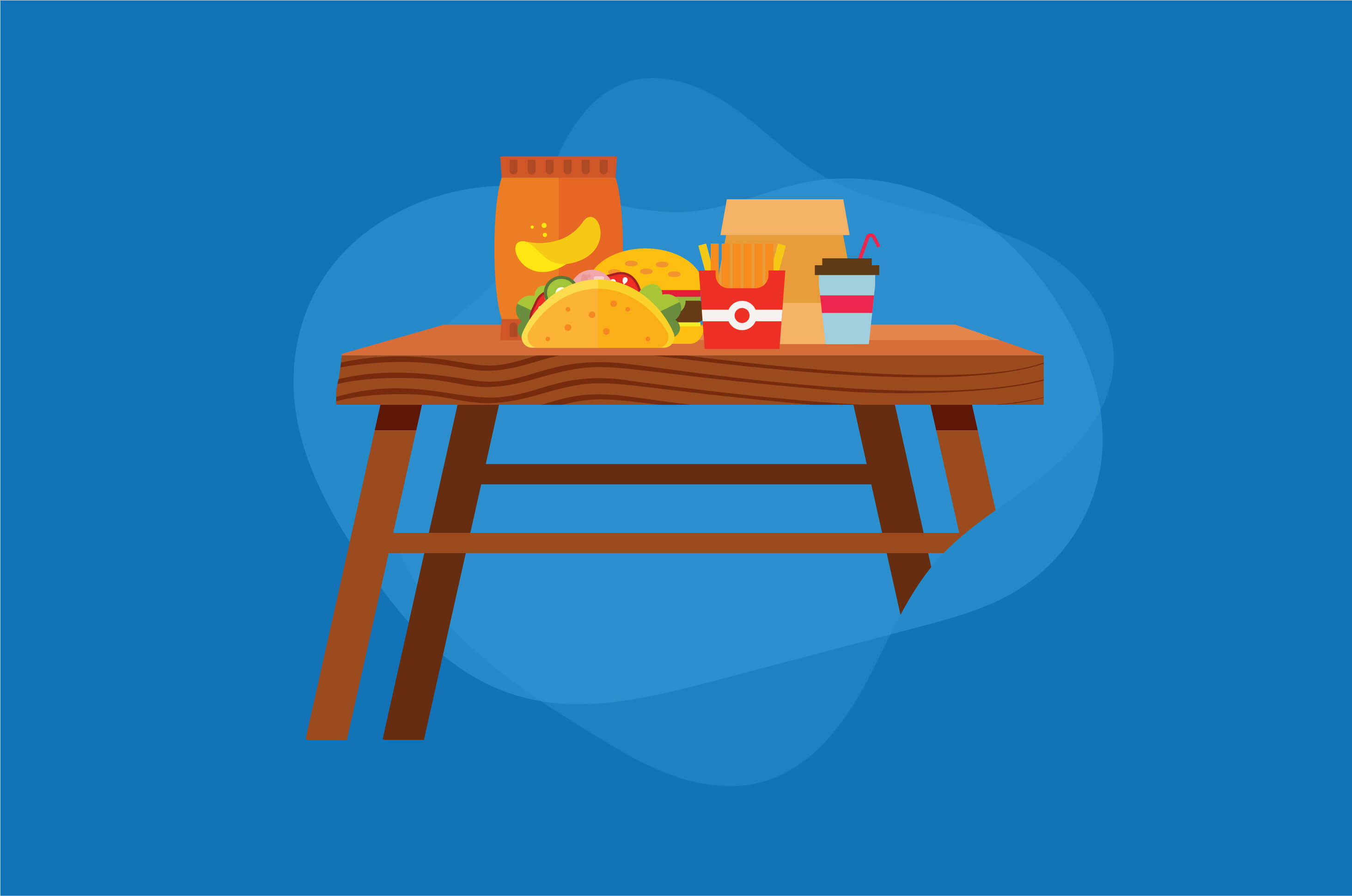 Inilah Perbedaan Makan Berlebihan dan Binge Eating Disorder
