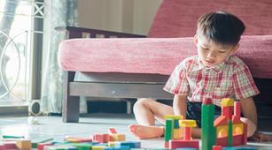 Inilah Terapi Okupasi untuk Anak yang Terkena Cerebral Palsy