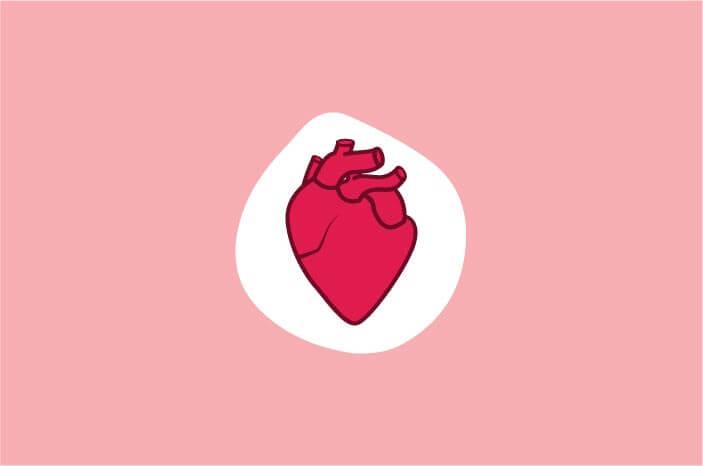 Inkompatibilitas ABO Berisiko Sebabkan Gagal Jantung