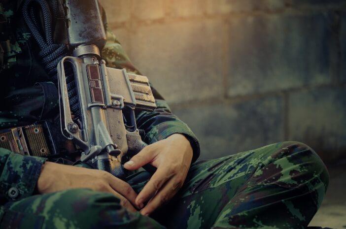 Intip 4 Tips Atasi Insomnia ala Tentara Amerika