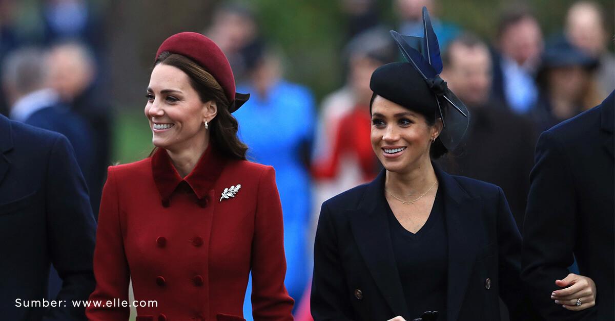 Gaya Hidup Sehat, sehat ala keluarga kerajaan