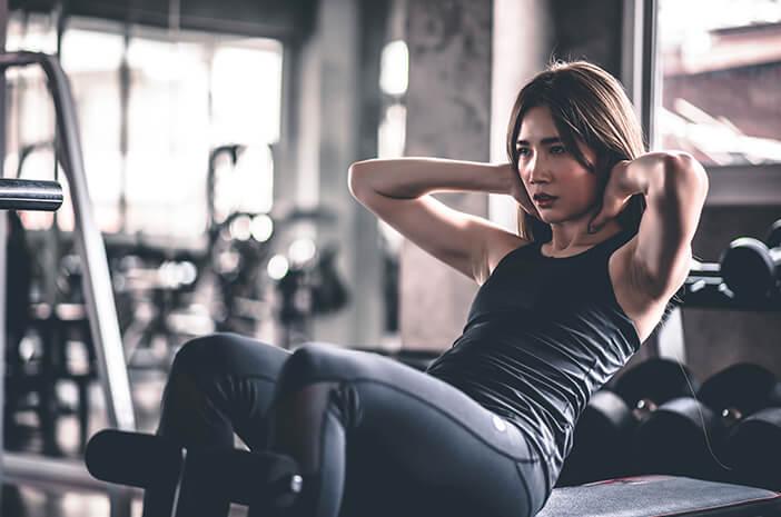 Jaga Tekanan Darah Normal dengan Rutin Berolahraga