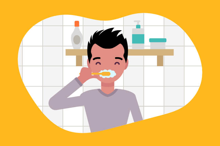 Jaga Kesehatan Gigi dan Mulut untuk Mencegah Sialolithiasis