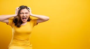 Jaga Kesehatan, Ini Bedanya Gangguan Stres Akut dan PTSD