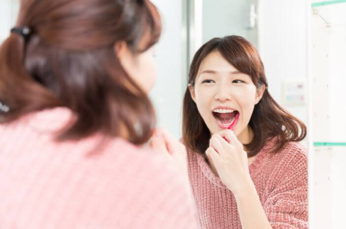 Jaga Kesehatan Mulut untuk Mencegah Stomatitis