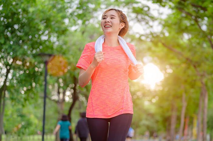 Jalani Diet Intermittent Fasting, Ini Olahraga yang Cocok untuk Dilakukan