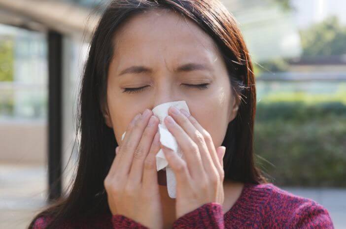 Jangan Asal, Ini Cara Pilih Obat Flu untuk Ibu Menyusui