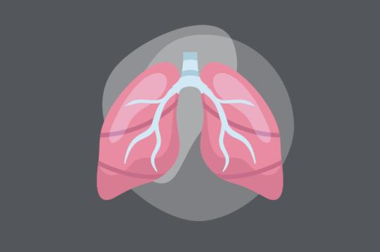 Jangan Diabaikan, Ketahui 5 Komplikasi Fibrosis Paru