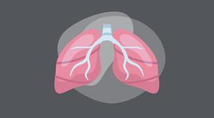 Fibrosis Paru, jaringan parut, penyakit paru