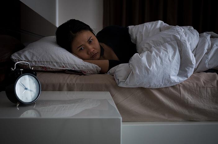 Jangan Anggap Sepele, Gangguan Tidur Membahayakan Kesehatan