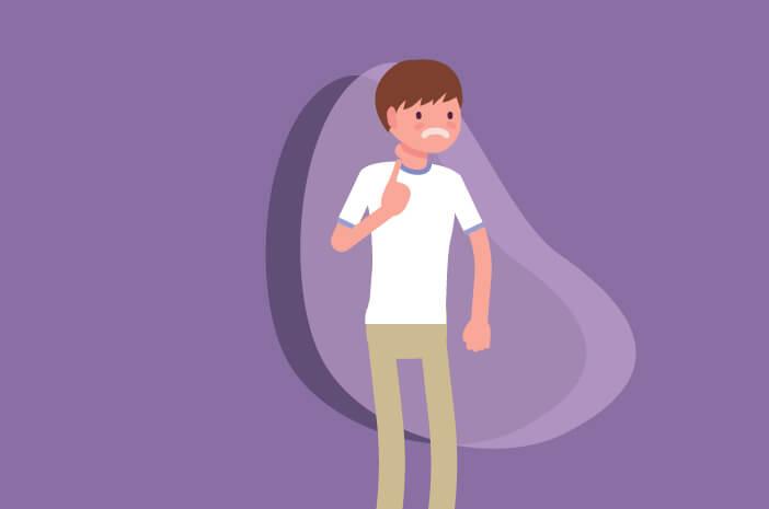 Jangan Diabaikan, Ini Cara Mencegah Penyakit Gondok