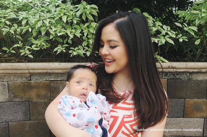 Alami Baby Shaming Seperti Tasya Kamila? Ini Cara Hadapinya