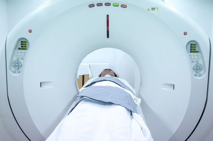 Jangan Salah, Ini Bedanya CT Scan dan MRI Scan