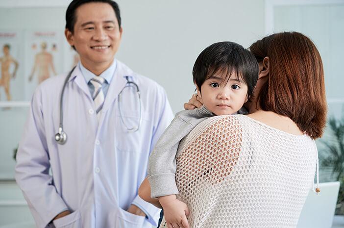 Jenis Pengobatan untuk Atasi Difteri