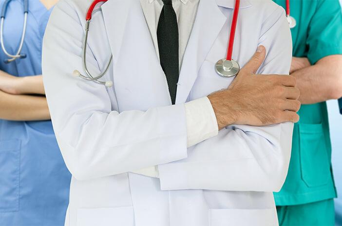 Jenis Dokter Spesialis Yang Perlu Diketahui