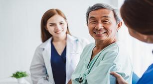 Jenis-Jenis Terapi untuk Penanganan Lewy Body Dementia