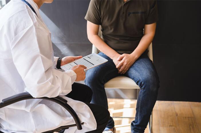 Jenis-Jenis Tes untuk Mendiagnosis Penyakit Seksual Menular