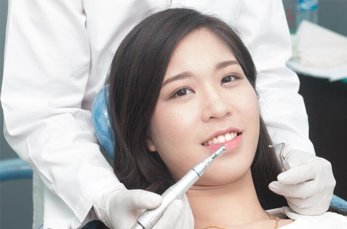 Jenis Pemeriksaan untuk Deteksi Abses Gigi