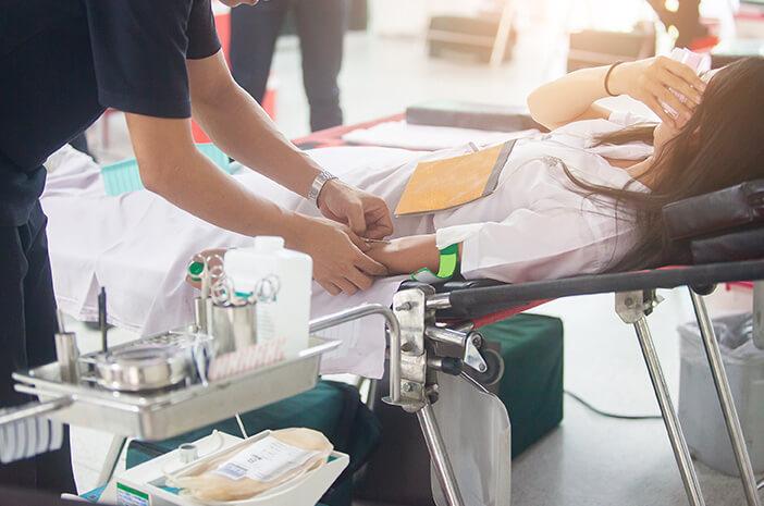Kadar Neutropenia Rendah Bisa Buat Tubuh Rentan Infeksi