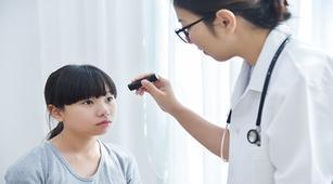 Kanker Mata Bisa Dideteksi Sejak Dini